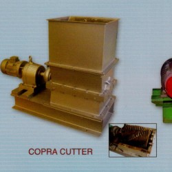 Oil Mill Equipments