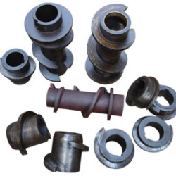 Oil Mill Spare Parts